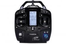 FUTABA T4GRS 2,4 GHz T-FHSS R304SB