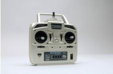 FUTABA Skysport T4YF 2,4 GHz FHSS M2