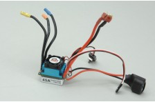 Brushless ESC(45A)-Wolf,Hunter