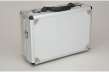 Aluminium Koffer - Für 1 Sender