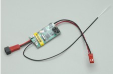 2.4Ghz Rx J4C11R - Sprite 750