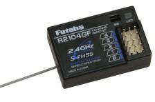 FUTABA R2104GF 2,4GHz S-FHSS