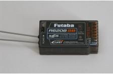 FUTABA R6208SB 2.4GHz FASST