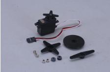 FUTABA S3116 Micro 0,11s/2,0kg