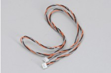 Satelliten Verl.Kabel (18in) 45cm
