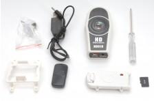 Udi Videokamera 1280x720/60FPS