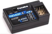 FUTABA R214GF 2,4 GHzS-FHSS