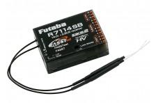 FUTABA R7114SB 2,4 GHz FASST/FASSTest