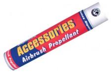 Airbrush Pressluft 750ml