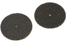 31,75mm Trennscheiben (2 Stk)