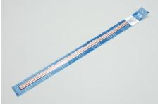 Kupferrohr 2,4   4,0 & 3,2x305mm biegb. 0,36mm Wandst.