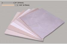 Sperrholz  0,79x305x610mm