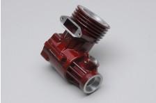 Kurbelgehäuse (Rot) Irvine 150 MK I