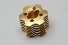 Kühlkopf (Gold) 12CV-Hyper