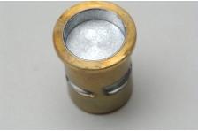 Zylinder + Kolben mont. 15CV-R