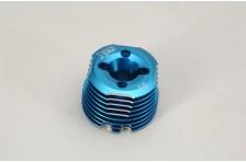 Zylinderkopf Blau XTM18