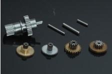 Getriebesatz - Quartz Q201 Servo