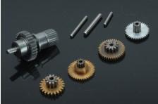Getriebesatz - Quartz Q202 Servo