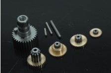 Getriebesatz - Quartz Q302 Servo