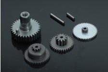 Getriebesatz - Quartz Q501 Servo