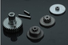 Getriebesatz - Quartz Q504 Servo