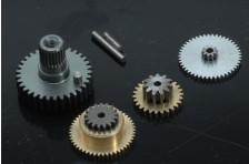 Getriebesatz - Quartz Q505 Servo