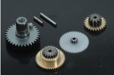 Getriebesatz - Quartz Q506 Servo
