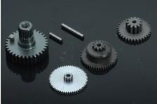 Getriebesatz - Quartz Q508 Servo