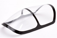 Ripmax Boomerang Elan - Kabinenhaube