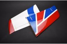 Tragflächen Set - Xcalibur (RAF)