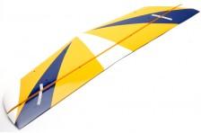 Höhenleitwerk Set - Xcalibur (gelb-Sport)