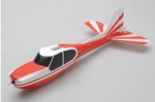 Rumpf mit Elektronik Airhopper