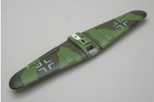 Flügel & Gestänge - Bf109