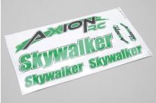 Dekor Set (Grün) - Skywalker