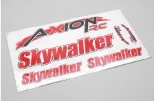 Dekor Set (Rot) - Skywalker BL
