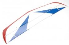 Höhenleitwerk Set - Xcalibur (RAF)