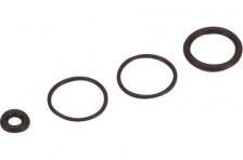 O-Ring Set - Std/großes Fahrwerk