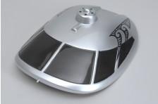 Cockpit Abdeckung (Earthrace)